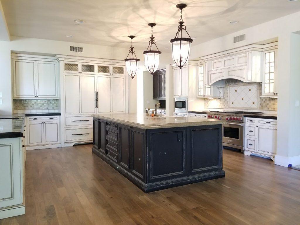 Engineered Hardwood Flooring Planks Phoenix
