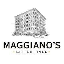 Maggianos - Commercial Flooring Client