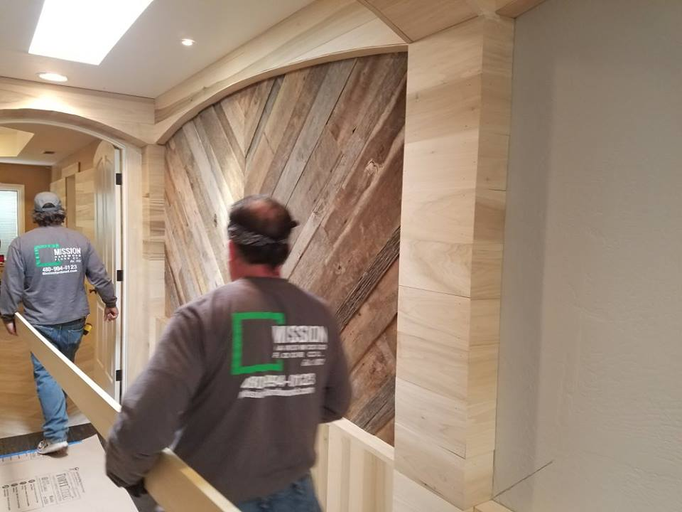 Project Gallery Mission Hardwood Floor Co Phoenix